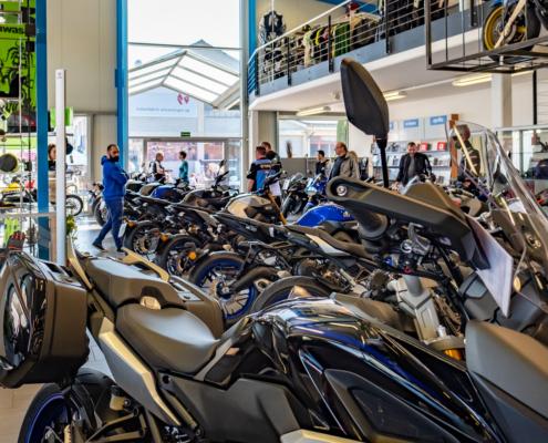 Keller Motos Frühlingsopening 2019