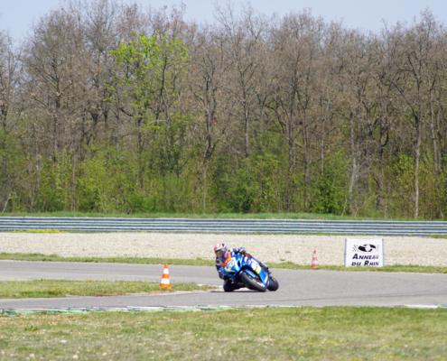 Saisoneröffnung Race Events 2019 - Anneau du rhin