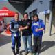 Yamaha R3 Cup Wild Card Dijon 2019