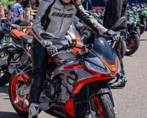 Keller Motos Test-Days Mai 2021