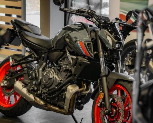 Keller Motos Test-Days Mai 20214